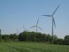 Etude d'Impact pour parc éolien